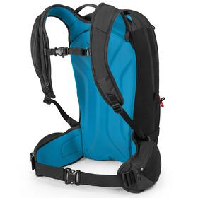 Osprey Kamber 22 Backpack Galactic Black